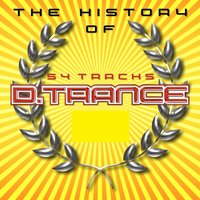 The History of D.Trance , Pt. 1 — сборник