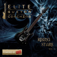 Rising Stars, Vol.1 (Elite Guitar Coaching Presents) — сборник
