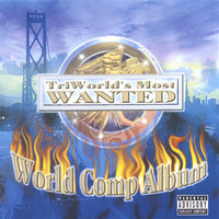 TriWorld's Most Wanted — сборник