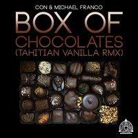 Box Of Chocolates - Single — Con, Michael Franco