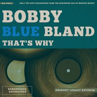 That's Why — Bobby 'Blue' Bland