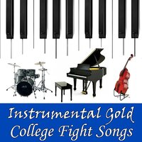 Instrumental Gold: College Fight Songs — Instrumental All Stars