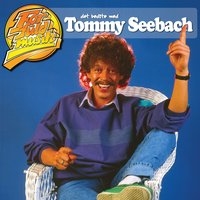 For Fuld Musik — Tommy Seebach
