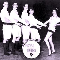 Short Shorts! — The Royal Teens