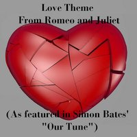 "Love Theme from Romeo and Juliet (As Featured in Simon Bates' ""our Tune"") — Henry Salomon and His Orchestra"