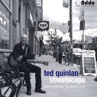 Streetscape — Ted Quinlan