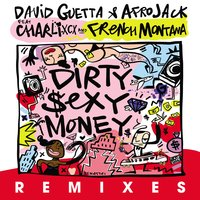 Dirty Sexy Money — David Guetta, Afrojack