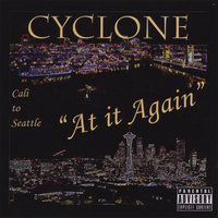 At It Again — Cyclone