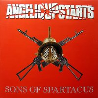 Sons of Spartacus — Angelic Upstarts