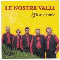 Gioco d'estate — Le Nostre Valli