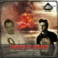 Desire of Life — Thieves Of Dreams