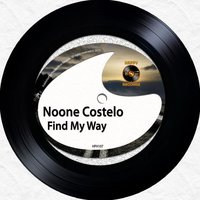 Find My Way — Noone Costelo