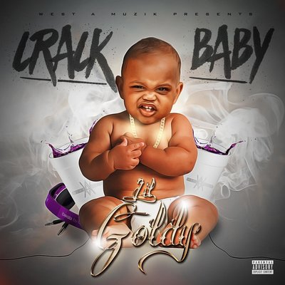 goldie baby фото