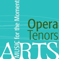 Music For The Moment: Opera Tenors — сборник