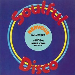 Dance (Disco Heat) — Sylvester