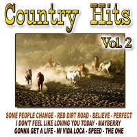 Country Hits Vol.2 — The Cowboy Band