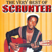 The Very Best Of Scrunter — Scrunter
