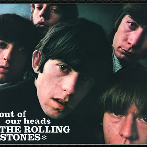 The Rolling Stones - That's How Strong My Love Is
