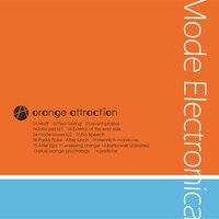 Mode Electronica — orange attraction