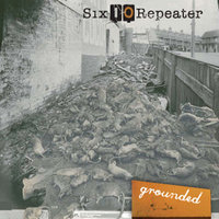 Grounded — six10repeater