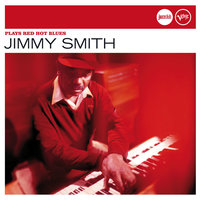 Plays Red Hot Blues (Jazz Club) — Jimmy Smith