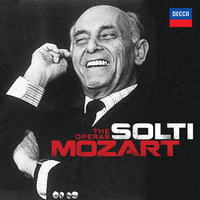 Solti - Mozart - The Operas — Georg Solti
