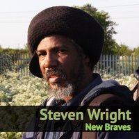New Braves — Steven Wright