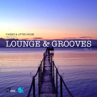 Lounge & Grooves, Vol. 1 (Cafe Sunset At Del Mar) — сборник