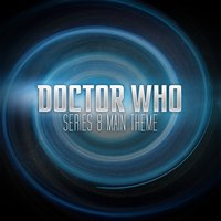 Doctor Who: Series 8 Main Theme - Single — The Original Television Orchestra, Ron Grainer