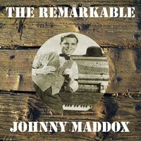 The Remarkable Johnny Maddox — Crazy Otto (johnny Maddox)