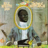 The Best Of Scott Joplin — Max Morath