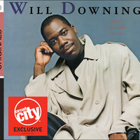 Come Together As One — Will Downing