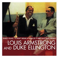 Essential — Louis Armstrong, Duke Ellington, Duke Ellington & Louis Armstrong