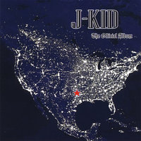 The Official Album — J-KID