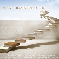 Short Stories Collection — Bart Wolffe