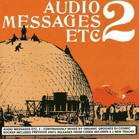 Audio Messages Etc, Vol. 2 — сборник