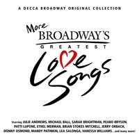 More Broadway Love Songs — сборник
