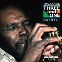Three and One — Thad Jones, Ed Thigpen, Jesper Lundgaard, Ole Kock Hansen