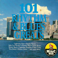 101 Rhythm & Blues Greats — Little Richard