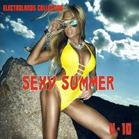 Electrolands Collection: Sexy Summer, Vol. 10 — сборник
