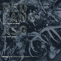Split EP — Red Fang, ASG