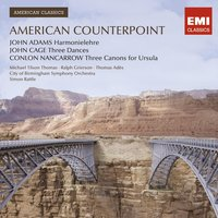 American Counterpoint — Джон Кейдж