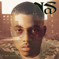 It Was Written — Nas
