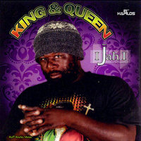King and Queen - EP — Ijahi