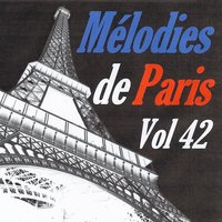 Mélodies de Paris, vol. 42 — сборник
