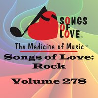 Songs of Love: Rock, Vol. 278 — сборник