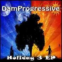 Holiday 3 EP — Damprogressive