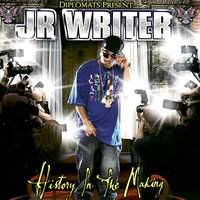 History In The Making — JR Writer