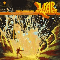 At War With The Mystics — The Flaming Lips