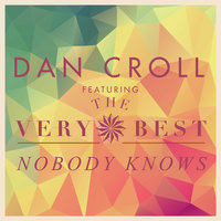 Nobody Knows — The Very Best, Dan Croll